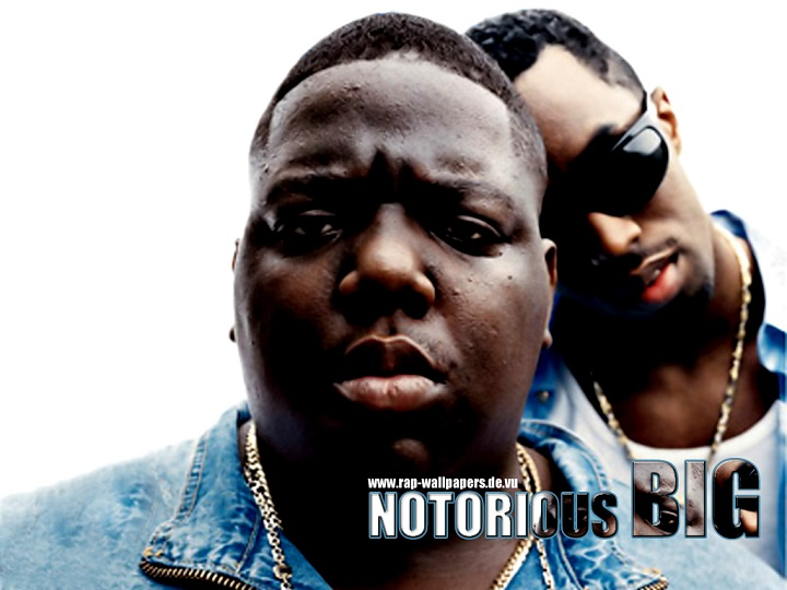 Top 10 The Best Rappers of All Time notorious_big