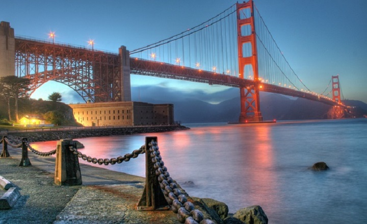 Top Ten Most Beautiful Countries In The World America