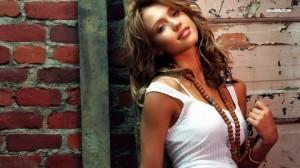 Top Ten Sexiest Hollywood actress